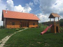 Cazare Cucuieți (Solonț), Pensiunea Nimfa