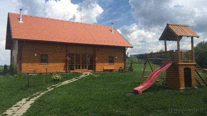 Nimfa Apartments Păuleni-Ciuc
