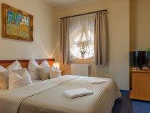 Accommodation Egyházasrádóc, P4W Hotel Residence