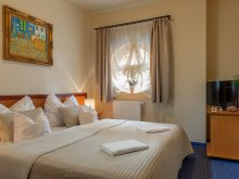 Accommodation Velem, P4W Hotel Residence