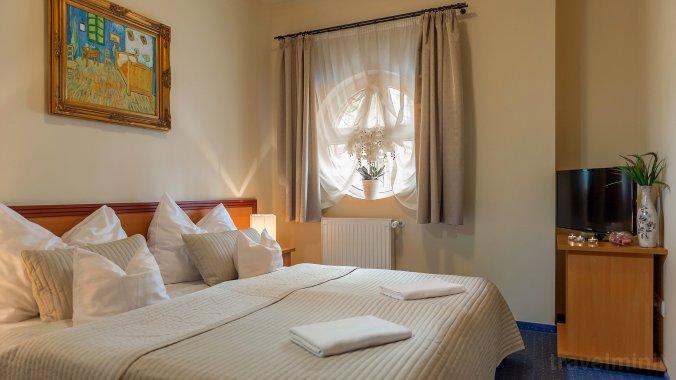 P4W Hotel Residence Szombathely
