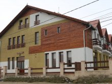 Accommodation Leț, Fazi Guesthouse