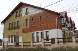 Panzió Csíkszentimre (Sântimbru), Fazi Panzió