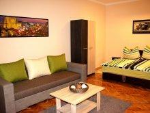 Apartament Noszvaj, Apartament Veva
