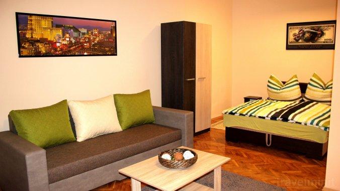 Apartament Veva Eger