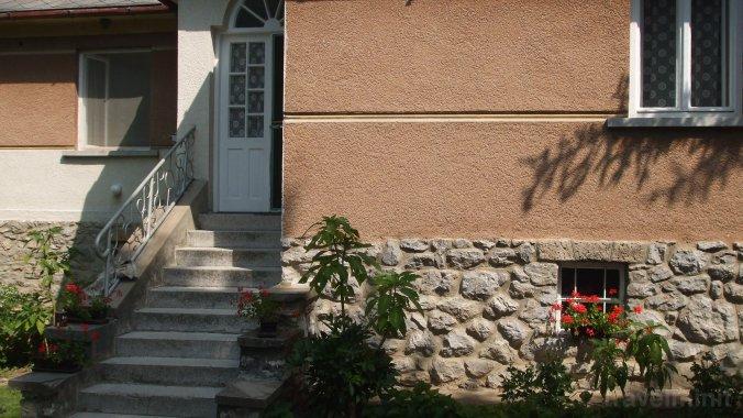 Casa de oaspeți Bükkös Szilvásvárad