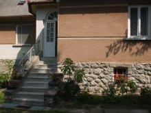 Casă de oaspeți Rudabánya, Casa de oaspeți Bükkös