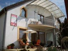 Accommodation Balatonkenese, Aranyparti Apartment