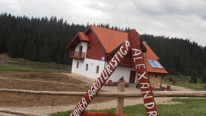 Alexandra Agroturisztikai Panzió Smida