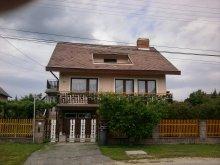 Accommodation Budapest, Loncnéni House