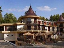 Accommodation Tiszapalkonya, Hotel Kitty