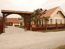 Accommodation Valea Strâmbă, Borsika B&B