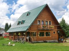 Accommodation Dealu Capsei, Valeria Chalet
