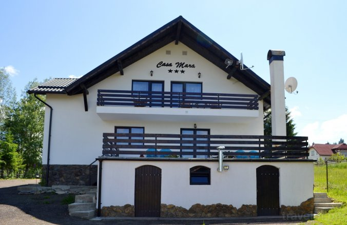 Casa Mara Guesthouse Dorna-Arini