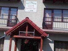 Travelminit szállások, Gold Fayen House