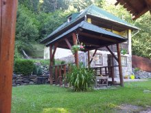 Cabană Homoród-mente, Cabana Török