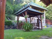 Cabană Petecu, Cabana Török