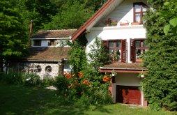 Szállás Felsőpián (Pianu de Sus), Iedera Alba családi házak Panzió