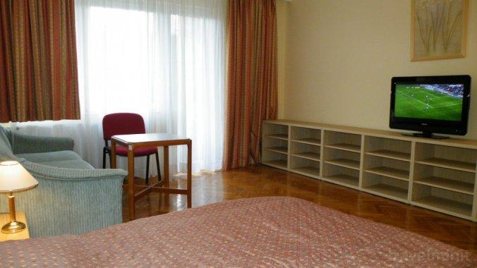 Apartment Buda Budapesta