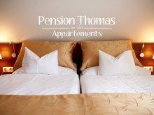 Accommodation Ópusztaszer, Pension Thomas Appartements