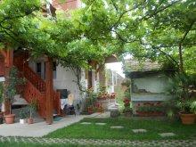 Accommodation Betești, Árpád Guesthouse