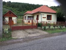 Accommodation Tiszatelek, Rebeka Apartment