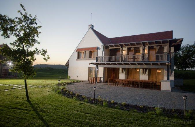 Orgona Guesthouse Stana