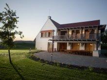 Panzió Felsöcsobanka (Ciubăncuța), Orgona Panzió