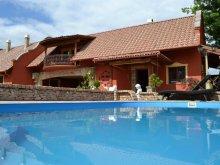 Accommodation Ordas, Villa Medici B&B