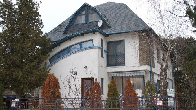 Apartament Csalogány Balatonfenyves