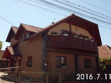 Accommodation Fersig, Muskátli Guesthouse