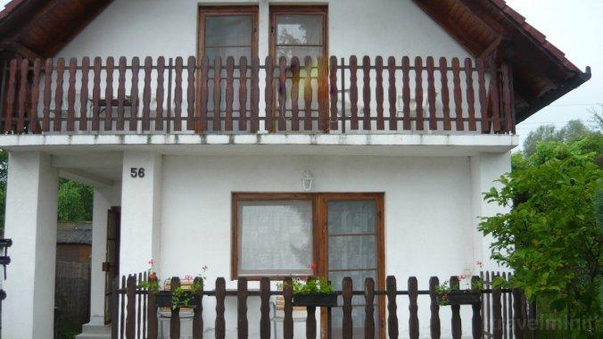 Ada Vacation home Harkány