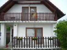 Casă de vacanță Ungaria, Casa de vacanță Ada