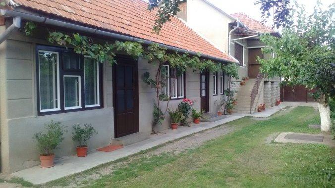 Ibi Guesthouse Sâncraiu