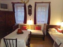 Accommodation Vizsoly, Kéktúra Guesthouse