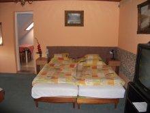 Accommodation Csabacsűd, Csilla Guesthouse