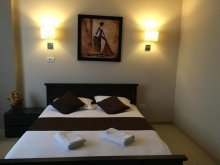 Accommodation Clocotici, Violeta B&B