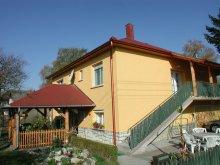 Accommodation Lake Balaton, Bándi Apartment