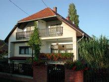 Accommodation Somogy county, Margit Vacation home