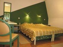 Hotel Oklánd (Ocland), Sugás Szálloda & Vendéglő