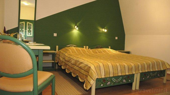 Hotel & Restaurant Sugás Sfântu Gheorghe