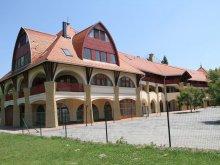 Accommodation Szenna, Közvetlen Vízparti Apartment