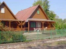 Cazare Lacul Balaton, Casa de vacanță Emil (A)