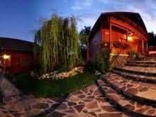Accommodation Băile Homorod, Olga Guesthouse