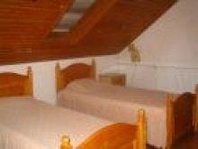 Accommodation Sângeorgiu de Pădure, Soós Guesthouse