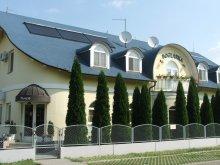 Panzió Tiszapüspöki, Boglárka Panzió-Étterem és Apartmanházak