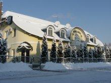 Szilveszteri csomag Borsod-Abaúj-Zemplén megye, Boglárka Panzió-Étterem és Apartmanházak