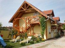 Accommodation Zalavég, Tuboly Guesthouse