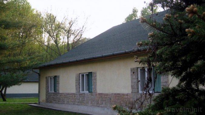 Füveskert Guesthouse Erdőbénye