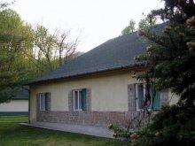 Vendégház Tiszarád, Füveskert Vendégház